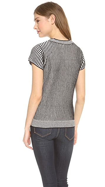 Marc by Marc Jacobs Travis Sweater