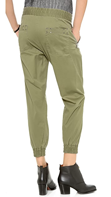 Marc by Marc Jacobs Samantha Twill Pants