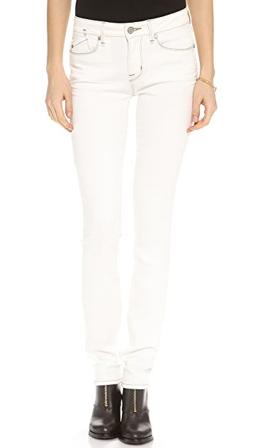 Marc by Marc Jacobs Lou Skinny Jeans