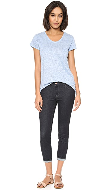 Marc by Marc Jacobs Lola Crop Jeans