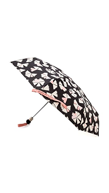 Marc by Marc Jacobs Pinwheel Flower Print Umbrella