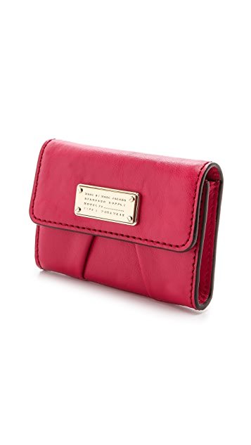 Marc by Marc Jacobs Marchive Card Case