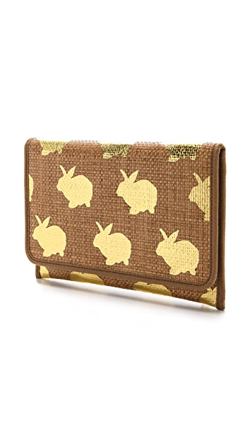 Marc by Marc Jacobs Katie Clutch
