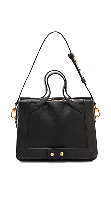 Marc by Marc Jacobs Lady Moto Satchel