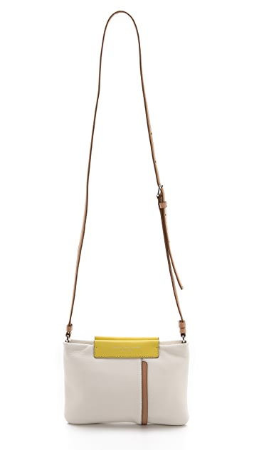 Marc by Marc Jacobs Round the Way Girl Colorblock Percy Bag