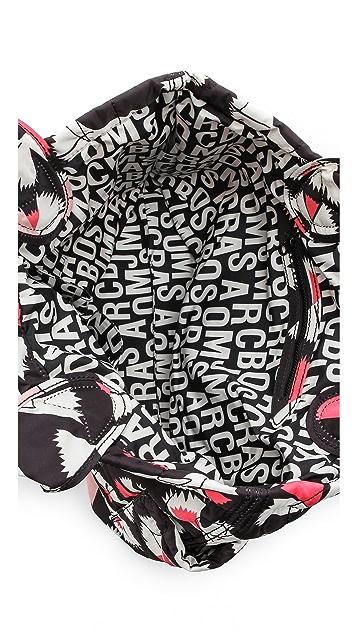 Marc by Marc Jacobs Pretty Nylon Pinwheel Tote
