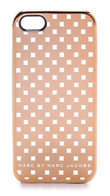 Marc by Marc Jacobs Block iPhone Case