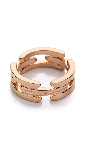 Marc by Marc Jacobs Acrobat Ring