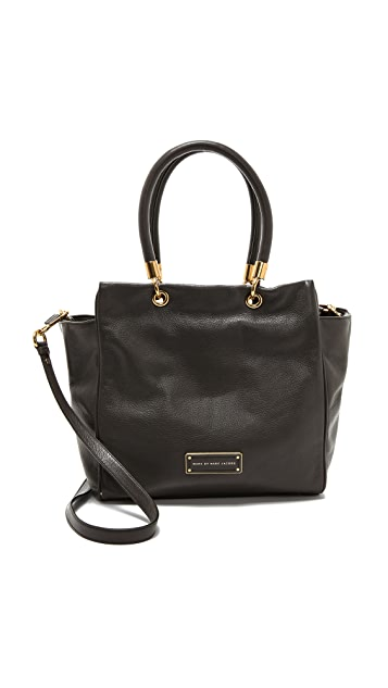 Marc by Marc Jacobs Too Hot to Handle Bentley Bag