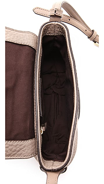 Marc by Marc Jacobs Half Pipe Cross Body Bag