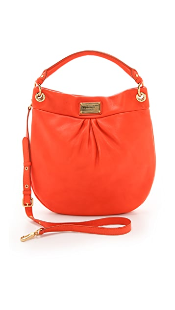 Marc by Marc Jacobs Classic Q Hillier Hobo Bag