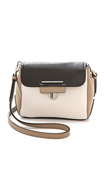 Marc by Marc Jacobs Sheltered Island Noha Bag