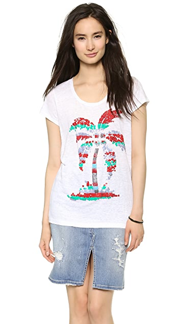 Marc by Marc Jacobs Island Time Tee