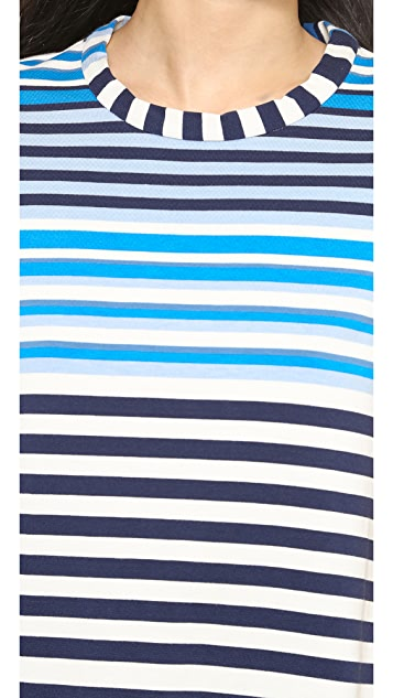 Marc by Marc Jacobs Paradise Stripe Tee