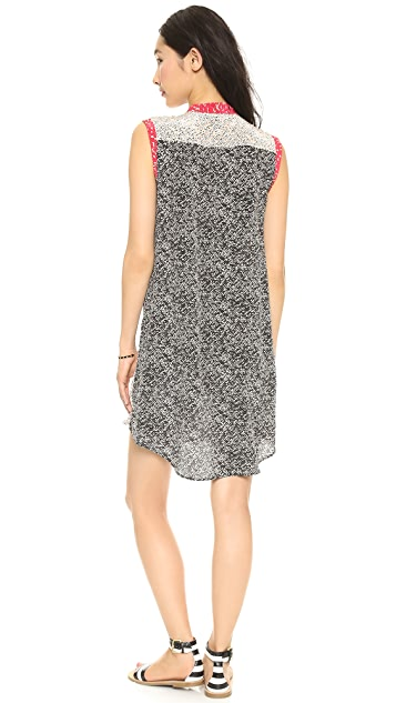 Marc by Marc Jacobs Karoo Print Dress