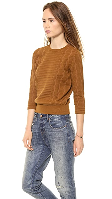 Marc by Marc Jacobs Lucinda Sweater