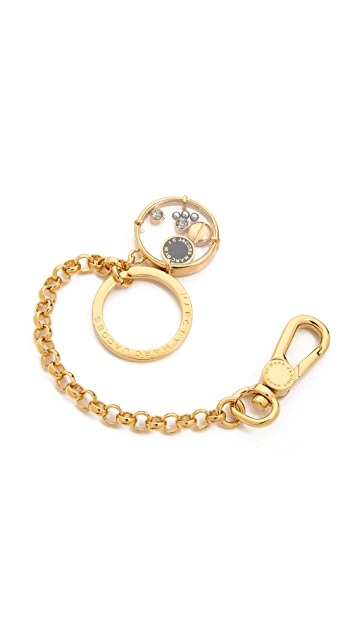Marc by Marc Jacobs Floating Charms Bag Charm