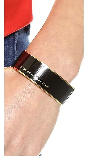 Marc by Marc Jacobs Modern Cuff Bracelet