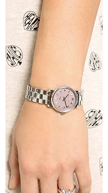 Marc by Marc Jacobs Baker Watch