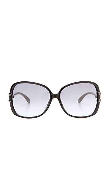 Marc by Marc Jacobs Special Fit Glam Sunglasses