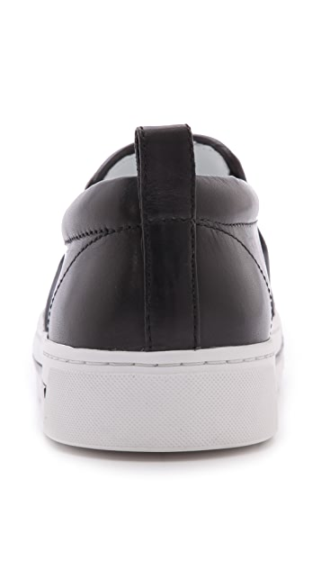 Marc by Marc Jacobs Friends of Mine Rue Slip On Sneakers