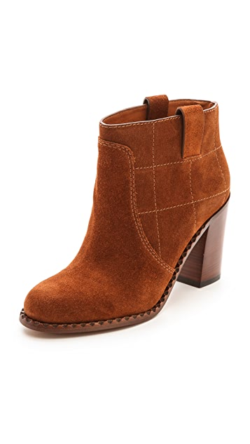 Marc by Marc Jacobs Suede Ankle Boots shop sale online eastbay cheap price cheap fashion Style v9b27