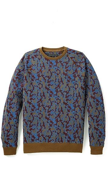 Marc by Marc Jacobs Splatter Sweatshirt