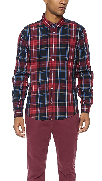 Marc by Marc Jacobs Rodney Shirt