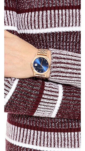 Marc by Marc Jacobs Изящные часы