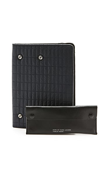 Marc by Marc Jacobs Da Bomb Tablet Book