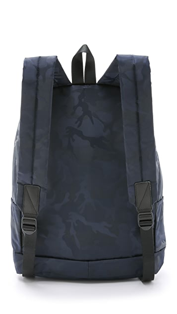 Marc by Marc Jacobs Ultimate Camo Backpack