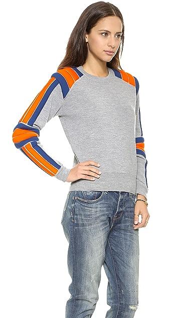 Marc by Marc Jacobs Grady Sweater