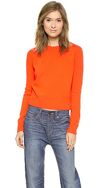 Marc by Marc Jacobs Ivy Sweater