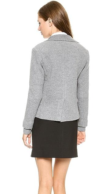Marc by Marc Jacobs Skylar Sweater Blazer