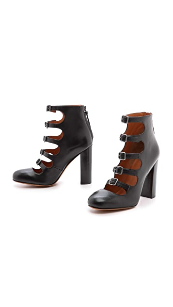 Marc by Marc Jacobs Seditionary Ankle Boots