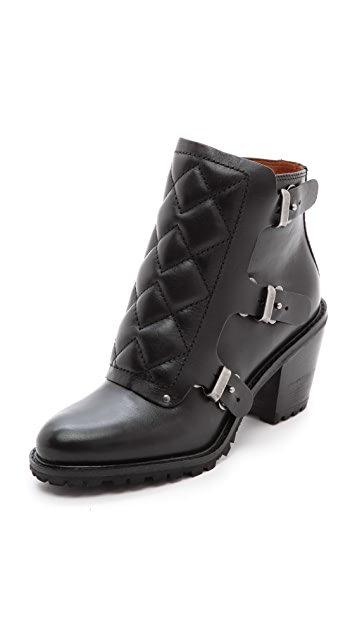 Marc by Marc Jacobs Easy Rider Ankle Boots