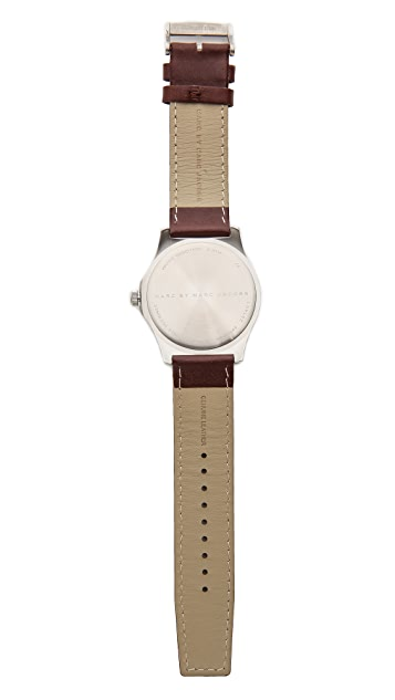 Marc by Marc Jacobs Jimmy Watch