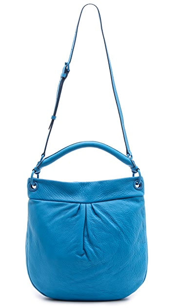 Marc by Marc Jacobs Electro Q Hillier Hobo Bag