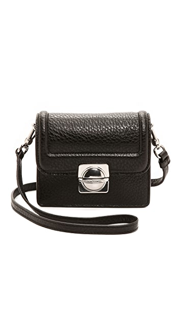 Marc by Marc Jacobs Top Schooly Jax Cross Body Bag
