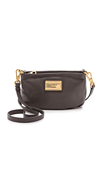 5e2cfde9baad Marc by Marc Jacobs Classic Q Percy Bag
