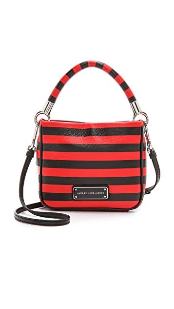 89497fa1de5b Marc by Marc Jacobs Too Hot to Handle Printed Hoctor Bag