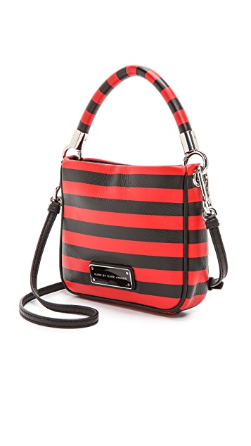 Marc by Marc Jacobs Сумка Too Hot to Handle Hoctor с принтом