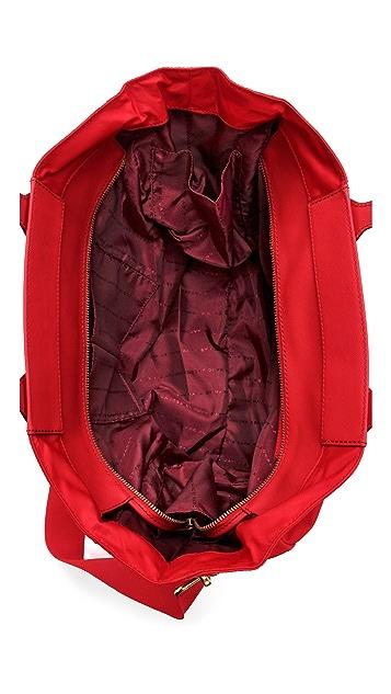 Marc by Marc Jacobs Preppy Nylon Eliz-a-Baby Bag