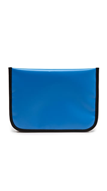 Marc by Marc Jacobs Luna Tarp Fergus Amie Cosmetic Pouch