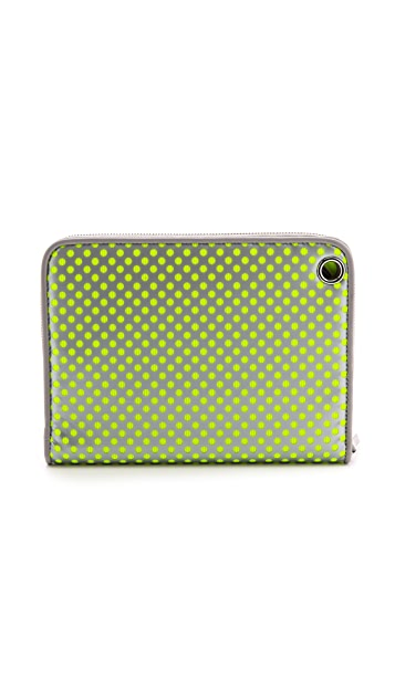 Marc by Marc Jacobs Techno Mesh Tablet Book