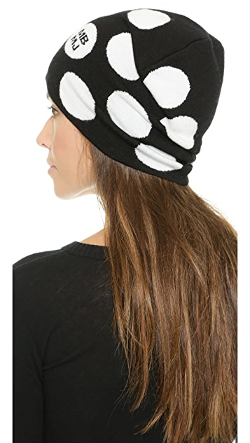 Marc by Marc Jacobs Charlie Dot Hat