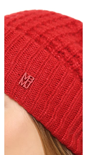 Marc by Marc Jacobs Walley Beanie Hat