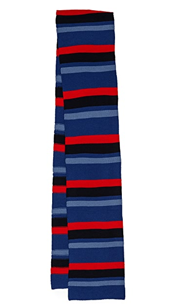 Marc by Marc Jacobs Rory Who Merino Scarf