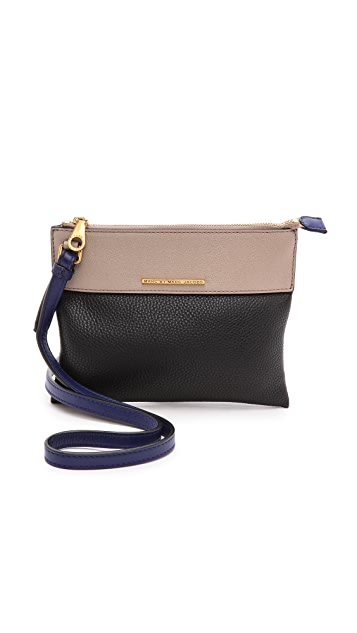 Marc by Marc Jacobs Sheltered Island Percy Bag