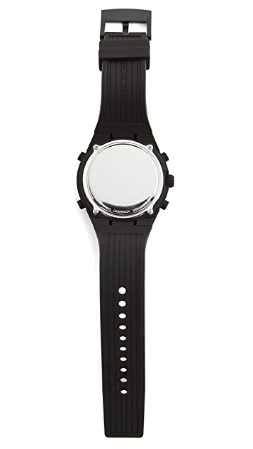 Marc by Marc Jacobs X-UP ANA Digital Watch